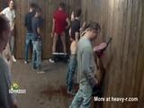 Czech Amateur Sluts Gloryhole Fucked - Wall mounted Videos