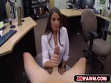 Sexy sweet chick loves getting fucked