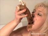 Shit Sucking Compilation - Shit Videos
