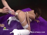 Milky Enema Anal Fuck - Milk Videos