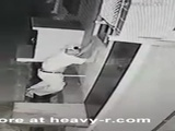 Guy Caught Fucking Pipe In Wall - Caught Videos