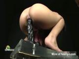 Amateur Asian Stretching Up Her Petite Asshole - Asshole Videos