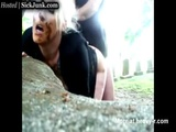 Pissed In The Face On Mommys Grave - Piss Videos