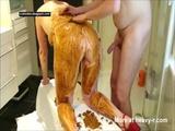Amateur Couple Scat Fuck  - Scat Videos