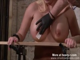 Extreme Pussy And Tit Torture - Interracial Videos