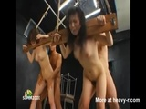 Asian Slaves Restrained Raped And Degraded - Japanese Videos