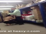 Blowjob In Supermarket - Blowjob Videos