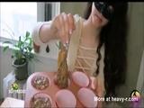Making Scat Muffins - Scat Videos