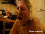 Filthy Scat Pig - Scat Videos
