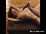 Stabbing Skinny Girl - Stab Videos