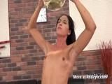 Washing In Urine - Piss Videos
