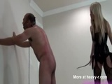 Slave Whipping - Mistress Videos