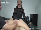 Fisting With Cock In Ass - Fisting Videos