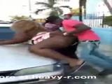 Public Sex In Da Hood - Ghetto Videos