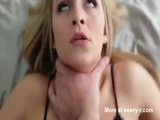 POV Sex With Hot Blonde - Amateur Videos