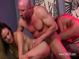 Deep penetrating and squirting 4