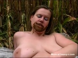 Shit Eating BBW - Scat Videos