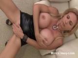 Cumming On Fake Tits - Big boobs Videos