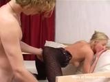 Skinny Blonde Fist Fucked - Blonde Videos