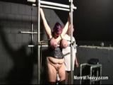 BBW Getting Massive Tits Tortured - Big tits Videos