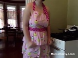 Tea Party With Diaper Girl - Fetish Videos