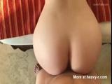 POV Doggy Fuck With Massive Cumshot - Cum Videos