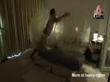 Zorb Ball Sex Is No Success - Zorb Videos