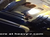 Handjob On Airplane - Handjob Videos