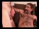 Mature Amateurs Herman and Jeff Fuck 2