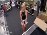 Amateur girls voyeur banging in public place 15
