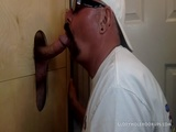 Big Dick Kenny Returns To The Gloryhole