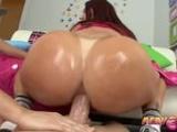 PervCity Anal Threesome Overdose Alana Evans, Tiffany Mynx
