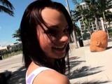 Mofos - Lets Try Anal - Mimi Rayne - Mimis Fi