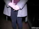 Killergram Carly Rae on her debut dogging mission