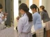 Japanese Secretaries
