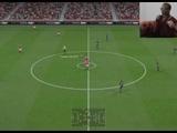 Strip FIFA 16 - Mica Martinez