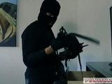 Female Spanking Bandits Of Bondage