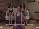 Lesbian piss slave