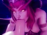 Relaxing World Of Warcraft (PMV HMV SFM)