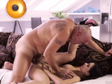 Heather Daddy Creampie Xxx Rough Romp For Cool Latina Babe
