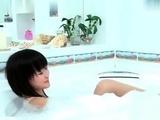 Korean Webcam Striptease